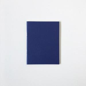 青い手帳 ミュージアムショップ デザイン