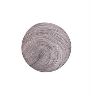 Cercles large サークル大柄 正円プレート ラージ