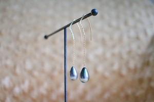 Tear Drops Long Piercing