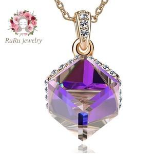 Swarovski eden(necklace)