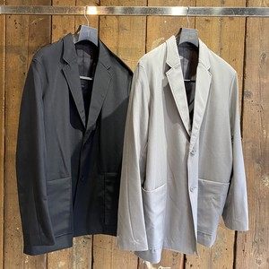 08sircus / mens / High count poplin jacket