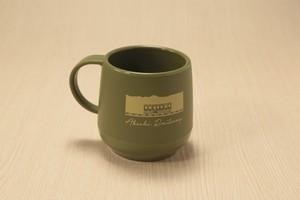 サーモマグカップ(グリーン)