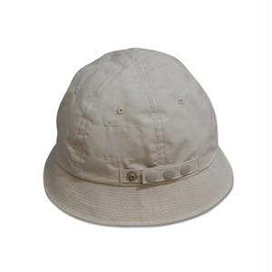 FADE DETOUS HAT -FADE WHITE-