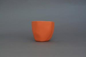 [amai]  Cup(食器)/Orange・S