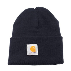 Carhartt (カーハート)ACRYLIC WATCH HAT - Black