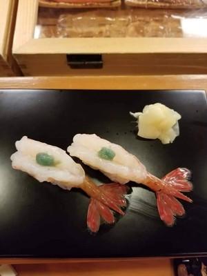 北海道噴火湾産 秋獲れぼたん海老(活詰め/プロトン凍結)