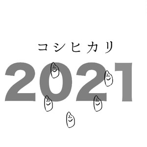 【新米】農薬化学肥料不使用の石川県産コシヒカリ 5kg 2021年