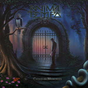 "ANIMA TEMPO ""CAGED IN MEMORIES""(2018 JAPAN TOUR EDITION) CD"