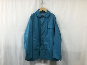 "在庫あり gourmet jeans "" HUNTING COAT JACKET "" BLUE"