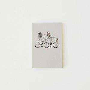 Le Nu Notebook