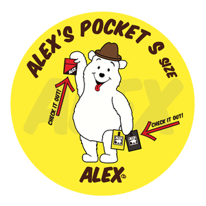 """ ALEX's Pocket """