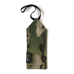 "Alwayth ""World Traveler Tag_Multicam CORDURA"" [Alwayth Report Exclusive] [送料無料]"