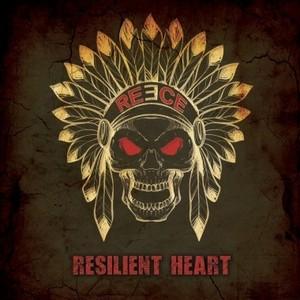 REECE 『Resilient Heart』