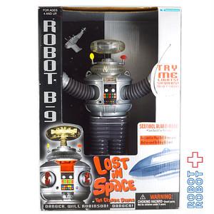 ロスト・イン・スペース クラッシックタイプロボット  B-9 ロビー