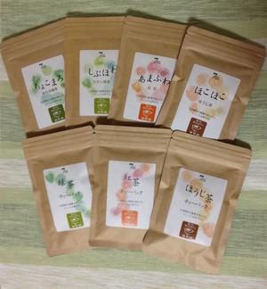 7days TEA ~無農薬・無化学肥料栽培~