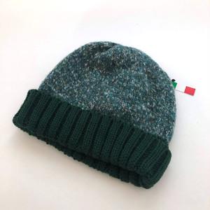 Green Knit Watch