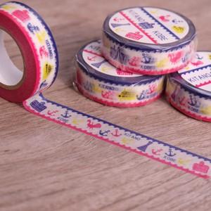 KOBE-KITANO マスキングテープ
