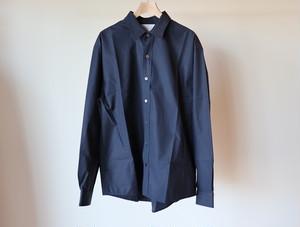 『Ithe』No.13-RS ブロードシャツ
