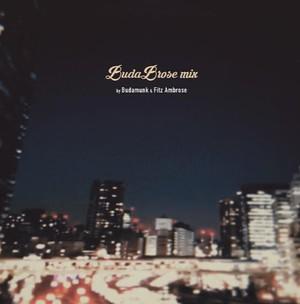 【CD】BudaBro$e (Budamunk & Fitz Ambro$e)  - BudaBro$e Mix