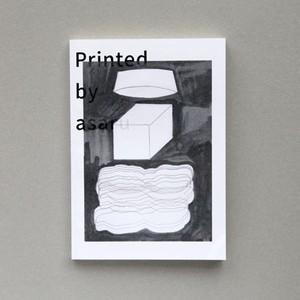 Printed by asaru