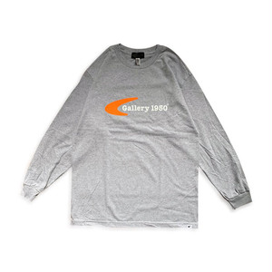 "G1950 L/S Tee ""Gallery1950"""