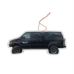 MILES™ / AIR FRESHENER NEW CAR SCENT