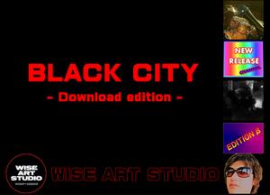 BLACK CITY(ブラックシティ)Download Edition