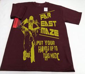 【SALE価格!】 MUZIQ Tシャツ