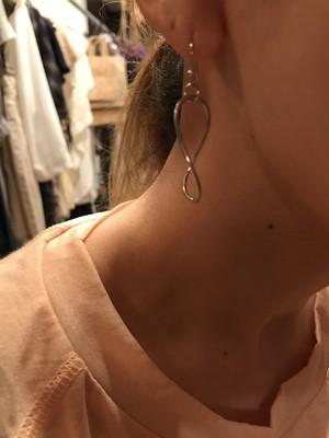oln/ bend hoop  pierce