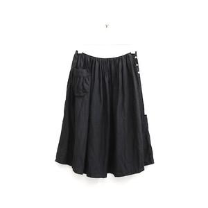 NO.17⭐️リネン巻きスカート*H様オーダー品