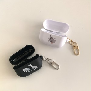 [p.palette] AirPods Proケース (全2色)