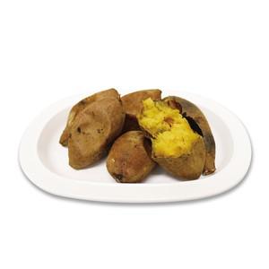 種子島産安納芋の冷凍焼き芋 お手軽な500g×4袋(2kg)入り