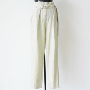 RENE DERHY 麻パンツ:RD-72¥14,000+tax