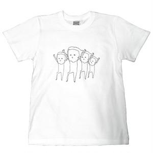 Tシャツ【ユートピア】