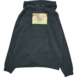 R.A.P.B Hooded Sweatshirt (Black)