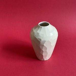 花器 [ 山本郁  陶作品 ] H133 V2-1