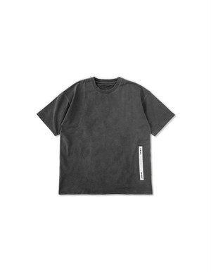 XENO CITY TOUGH MAX WEIGHT T-SHIRT Black