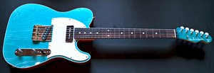 PSYCHEDERHYTHM STANDARD-T LiMITED Zebra Cool Turquoise