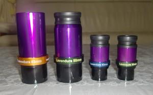 【新品】 Lavendura 30mm(超整像接眼鏡)※この製品は、日本国内送料サービス