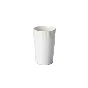 「ティント Tint」タンブラー カップ 330ml ホワイト 美濃焼 289026