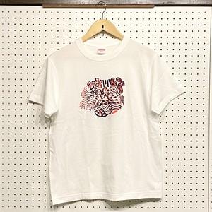 COUNTDOWN T☆B  「figure」Tシャツ (Sサイズ)