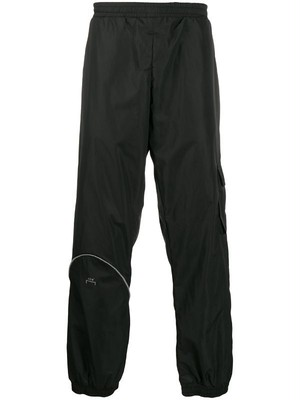 A-COLD-WALL* / PIPING POCKET NYLON TROUSERS