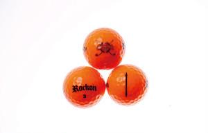 Rock On-ロックオン (カラー:オレンジ)1ダース