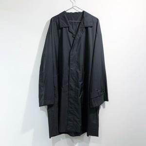 VOAAOV 【ヴォアーブ】 Nylon coat