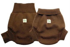 ■Ecoposh Wool Diaper Cover kangacareカンガケア エコポッシュ ウール おむつカバー【2サイズあり】
