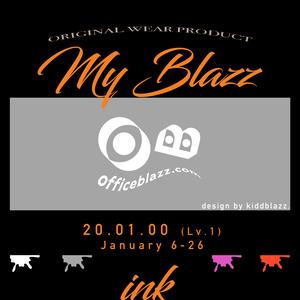 DESIGN -OFFICE BLAZZ-