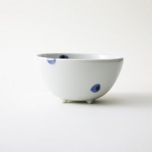 水玉コロコロ鉢(小)