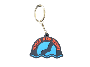 YOGEE Keyholder - Night on Planet -