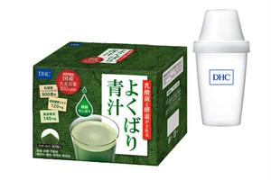 B130 乳酸菌と酵素がとれるよくばり青汁セット