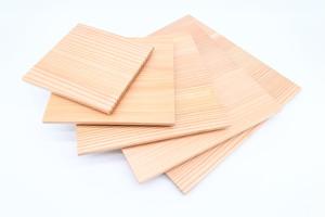 Sugi Square plate 18